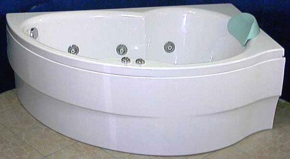 Vasche Da Bagno Quadrate Dimensioni : Vasche da bagno quadrate u bagnomoderna